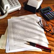 CNAE - Finanzas y Seguros